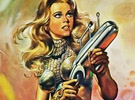 Nicolas Winding Refn's 'Barbarella' TV Series Lands at Am
