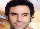 Sacha Baron Cohen Heads To Alice In Wonderland 2,