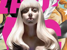 Lady Gagas'ARTPOP' Now Legally On Sale in China