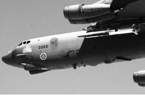 美军钟爱x51高超音速飞行器