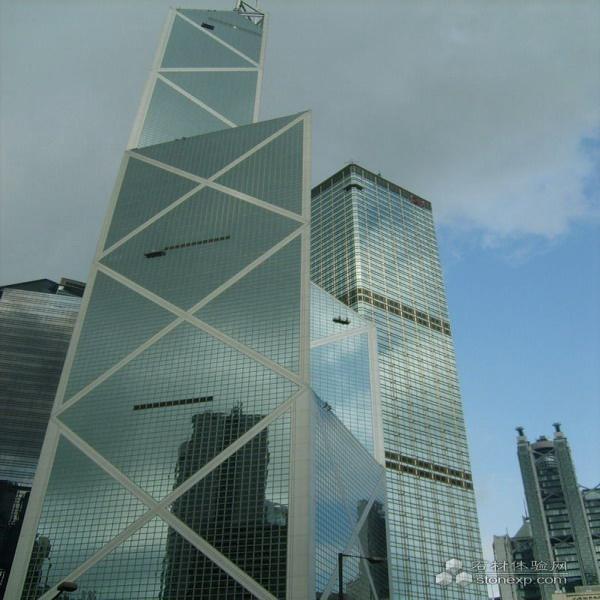 华裔设计师最响亮的名字:贝聿铭