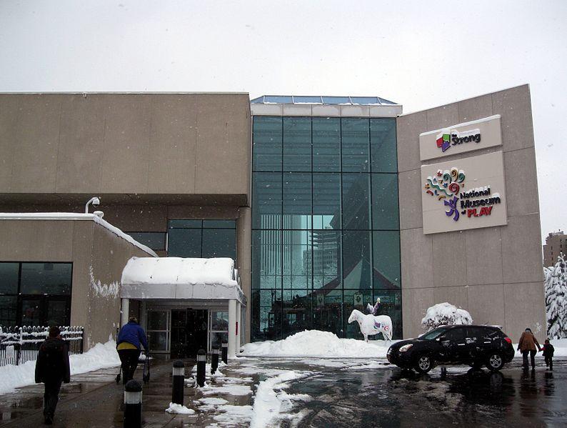 水族馆,飞舞蝴蝶园,卡通展,儿童节目录制间以及展品丰富的玩具名人堂