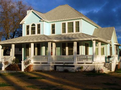 房子平面设计图签