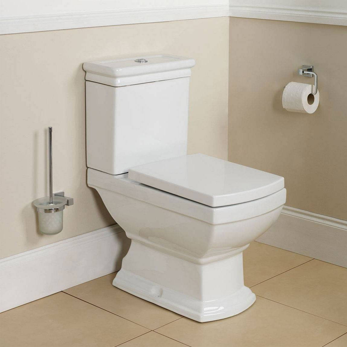 居家卫生间马桶的大小如何确定?