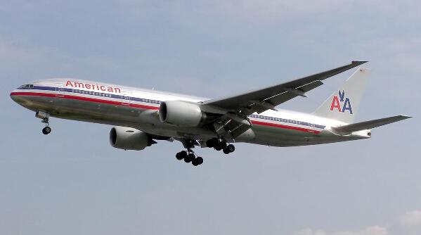 """洛杉矶机场现""""恐怖组织wifi"""" 致飞机延误3个小时"""