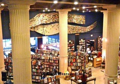 书店橱窗设计效果图分享展示
