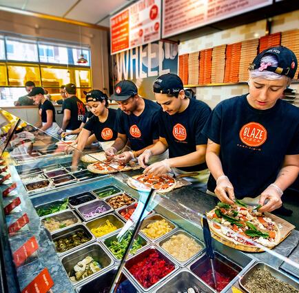 赴美必备:美国各色快餐 哪个最便宜?